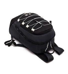 Backpack men's 2021 summer large-capacity travel sports student designer bags