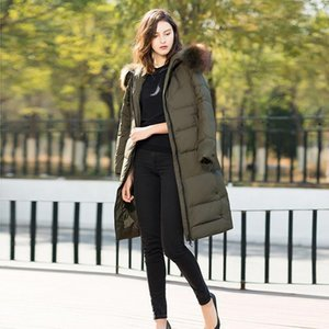 High Quality Winter Women's Down Jacket Thicken Warm Coats And Jackets Women Clothes Female Doudoune Femme Hiver 2021 WPY1682 & Parkas
