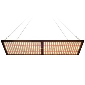 240W Samsung LM301H Dimmable LED Grow Light V3 Board 3000K 3500K 4000K 660nm IR Growing Lamps With Inventronics Driver