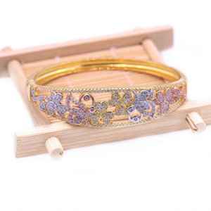 Exquisite, simple and stylish retro bracelet Bangle N8LH