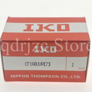 IKO bolt roller bearing CF16BUUR = KR35LLH 3AS CF16UUR-A MCFR-35-SB