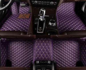 custom car floor mats for suzuki jimny ignis liana wagon alto grand vitara SX4