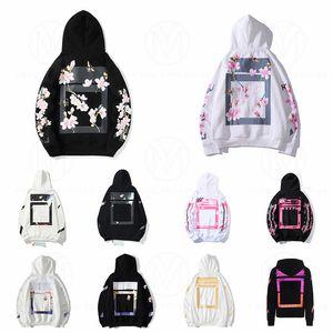 Womens Mens Hoodies Hip Hop Men Streetwear Letter Hoodie Man S Designer Hooded Skateboards Hoody Pullover Loose Sweatshirt Clothes 21ss