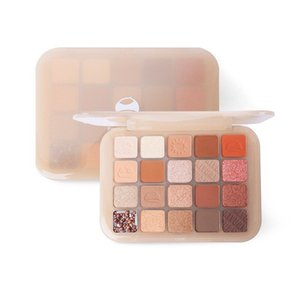 HUDA MOJI Golden eye shadow Palette matte&shimmer bling Powder Waterproof and Easy to Wear makeup eyeshadow