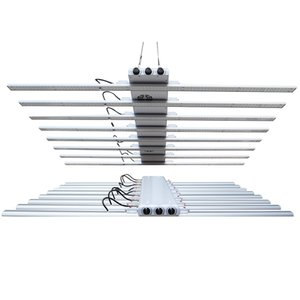 lm301h 660nm LED Grow Light dimming Origlite led grow lighting Dimmable 660W