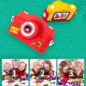 Camcorders 2021 Cartoon Kids Digital Camera 2.0