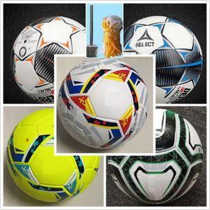20 21 la liga Bundesliga soccer balls 2021 Merlin ACC football Particle skid resistance game training Ball size 5