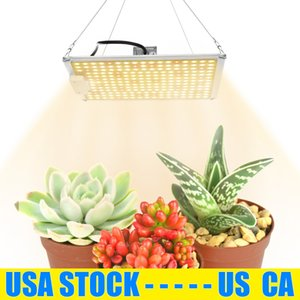 US Stock 1000w Led Grow Light with Full Spectrum Wavelength, High ppfd and Ir Grows Lamp for 85V-26V Indoor Hydroponic Greenhouse Seeding Veg Bloom