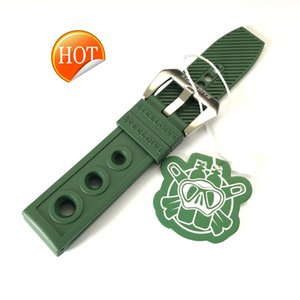 Steeldive replacement automatic wristwatch diving watch strap 20   22mm