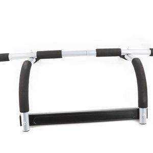 Indoor Sports-Ausrüstung Pull Up BAR Wall Chin Up Bar Gymnastics Horizontal Bar mit mehreren Anwendungen SQClkc PingToy