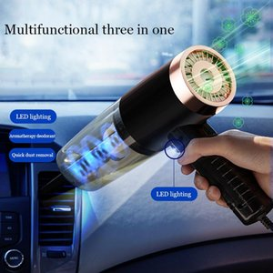 Handheled Wireless Car Vacuum Cleaner For Machine Dry Cleaning Cordless Home Wet Porducts