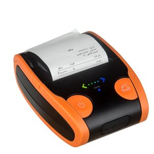 Selling 2 Inch Handheld Bluetooth Thermal Receipt Portable Printer For Printers
