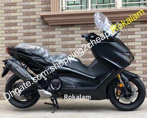 Body Kits For Yamaha TMAX560 2020 TMAX 560 T-MAX 560 20 T-MAX560 Matt Black Aftermarket Motorbike Fairing (Injection Molding)