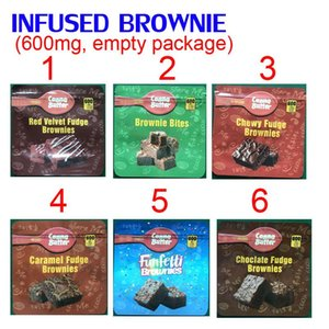 party snack bags reusable Chocolate Sealed and deodorized Brownie ziplock itouchless bag resealer polyester film Edible biscuit packaging small sandwich