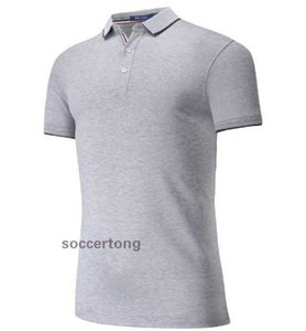 Popular403 POLO 2021 2022 High Quality Quick Drying Polo T-shirt Can BE Customized With Printed Number Name And Soccer Pattern CM