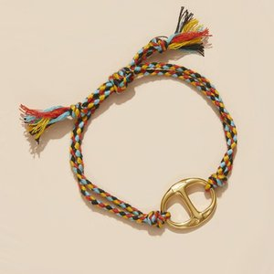 Charm Bracelets KBJW Original Vintage Metal Bracelet Handmade Accessory Drop Jewelry Not Fade Gold Plated Angel Wing Star