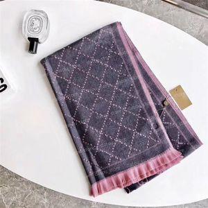 Мужские женские дизайнерский шарф шаль зима теплая женщина шарфы женские роскоши Pashmina классический кашемир шарф для мужчин полная буква Datou_Store шарфы