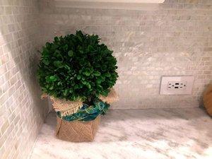 Art3D 30x30cm 3D наклейки на стены Самоклеящая мать жемчужной оболочки мозаика Backsplash плитка для ванной комнаты для кухни, обои (10 частей)