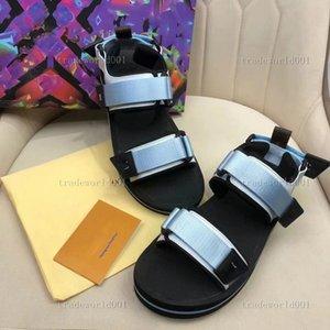 child sneakers 2021 luxury women's sandals designer casual shoes summer outdoor beach ladies brand flip flop high quality platform shoe's arcade non-slip flat