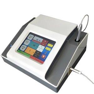 Máquina portátil 980nm Máquina de fisioterapia con láser de diodo vasos de sangre roja Spider Vein Eliminación de la belleza