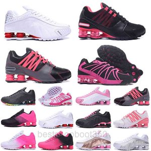 Wholesale Avenue 802 shoes deliver R4 NZ R4 809 women Casual shoes for cushion sneakers sports jogging trainers 36-40 Drop Shipping C34 FG6P