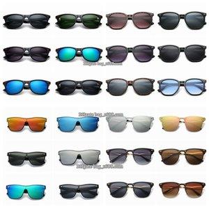 Top luxury Sunglasses polaroid lens Fashion Trend designer womens mens goggle senior eyewear women eyeglasses frame Vintage Metal Sun Glasses With Free Box