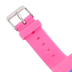 AD Rubber Electronic Children Anti Position Lost Smart Wrist Watch Bracelet Kid Q50 Fashion For GPS Band Android 21ss G22 992
