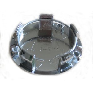 20PCS 63MM abs chrome CAR WHEEL covers For Cherokee Grand Liberty Patriot Compass Wrangler emblem center sticker logo cap