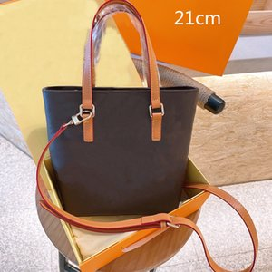 2021 Women Floral Shopping Bags Designer lady Shoulder Bag fashion Crossbody girls Handbags Purses totes Cross Body Handbag high Quality