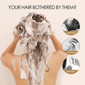 Anti Hair Loss Shampoo Promotes Hair Growth Oil Control Deep Cleansing Nourishing Scalp and Repair Regrowth Shampoo 200mlScouts