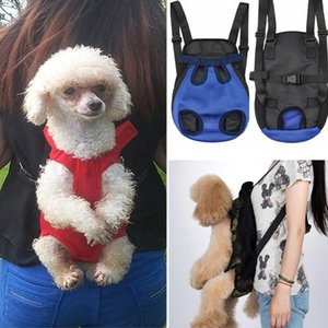 Pet Carry Bag For Small Dog Travel Carrier Cute Supplies Soft Puppy Cozy Handbag Solid Color Car Seat Covers