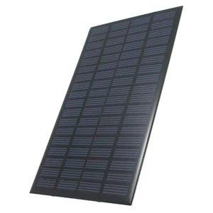 18V 2.5W Mini Polycrystalline Solar Panel Photovoltaic Panels for DIY
