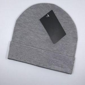 Nuovi 165 Cappelli Americ New HatsNo. Cappello in lana del commercio estero di modo Francia Cappelli tricottati per gli uomini e le donne invernali europee Designer caldi e dhub