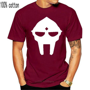 MF DOOM Mask T-Shirt - BAND MUSIC MADVILLAIN ALBUM EP CD VINYL HOODIE JUMPER TDE