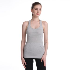 Gym Clothing Mindstream Seamless Yoga Sport Breathable Vest Sports Wear For Women Quick Dry Anti-Friction Running Bodybuilding Bra
