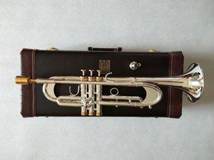 Top Bach Trumpet LT190S-77 Music instrument Bb flat Grading preferred professional performance