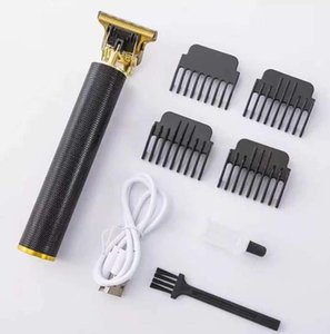 Care & Styling Tools Productsprofessional Barber Rechargeable Baldheaded Clipper Cordless Hair Cutting Hine Beard Men Trimmer Cut Drop Deliv