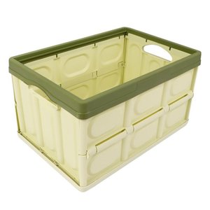 Car Organizer 1Pc Storage Box Foldable 30ML Useful Cloth Container For Home