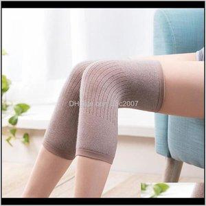 Almofadas de cotovelo 1 par cashmere kneepad quente lã apoio homens e mulheres ciclismo alongamento prevenir artrite joelheira wmgca n2uaj