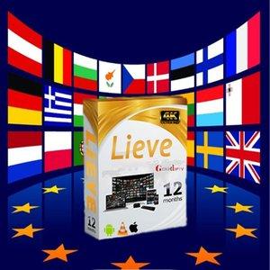 En son Avrupa M3U uydu alıcısı, futbol HD canlı yayın, çeşitli uygulama desteği 72 saat boyunca ücretsiz deneme sürümünü kullanın