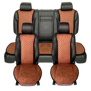 Car Seat Cover Four Seasons For Front Back Covers Interior Accessories Universal ROWNFUR