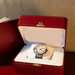 Fashion Wristwatches Mens Woman Watches Unisex Casual Wrist Watch 4 Size Roman Numerals Design