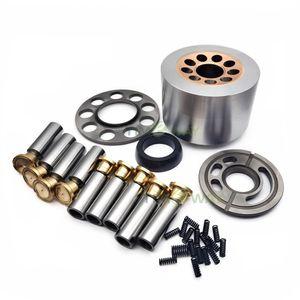 Pump Parts LPVD125 for Repair LIEBHERR Hydraulic Pump