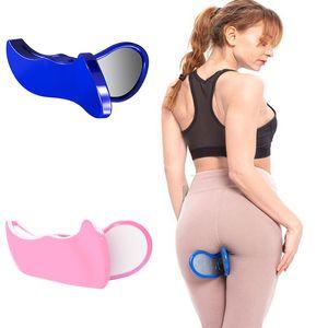 Hip Trainer Pelvic Floor Muscle Inner Thigh Buttocks Tight Supplie Beauty Training Pelvic Floor massage Female postpartum repair