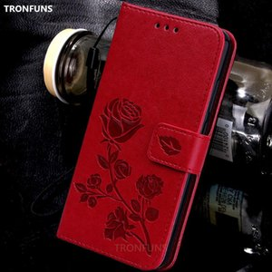 Leather Flip Case For Huawei Y5 Prime 2021 DRA-L02 DRA-L22 DRA-LX2 Cover Wallet Cases Lite DRA-LX5 DUAL Capa Cell Phone