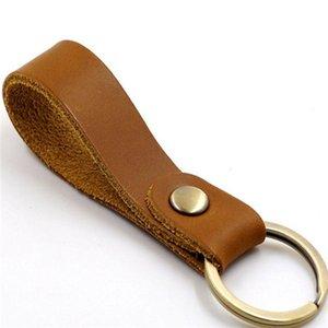 Key High Quality Chain & Ring Holder Brand Key Chain Porte Clef Gift Men Women Car Bag Keychains Key Wallets.02102