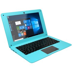 10inch Mini style Windows computer 4G+64G ultra thin fashionable style Notebook PC professional manufacturer OEM and ODM service