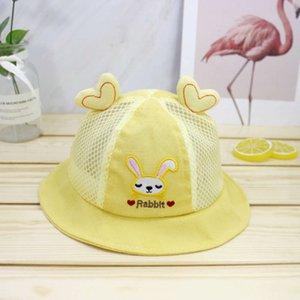 hats Spring Summer Book cute baby fisherman's newborn 0-6 months children's sun hat LOV