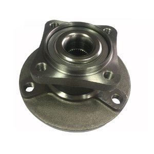 Rear Wheel Bearing Kit RH LH A4513500235 VKBA6627 A4513500135 For Smart Fortwo 450 2004-2007 FST-SR-1039