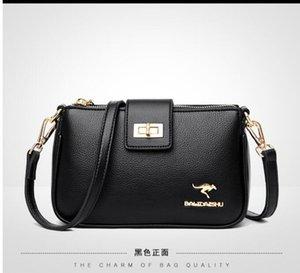 HBP Fashion Women's bag Soft Leather Small Crossbody Bags Luxury Designer Ladies Handbags-
